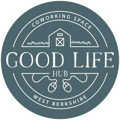 Good life hub logo